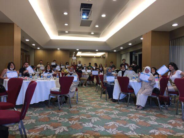 E-Women Projesi Yaygınlaştırma Etkinliği