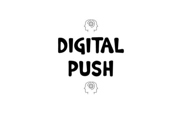 Yeni Bir Proje; Digital Push!