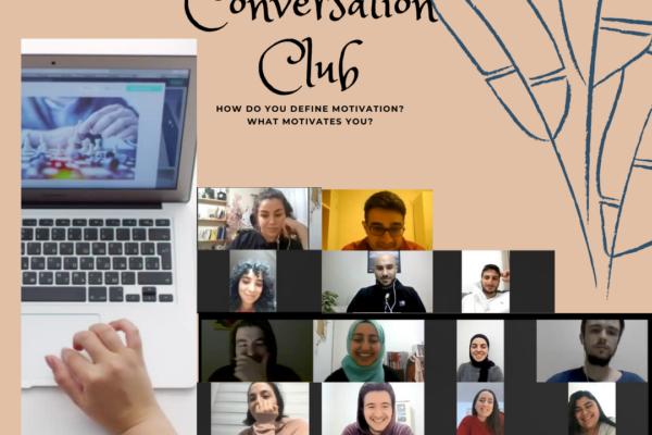 Konuşma Kulübümüz Yeni Gününde ve Yeni Saatinde Sizlerle!!!